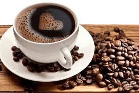 Coffee can protect the liver
