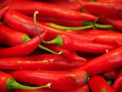 Chemical In Red Chili Pepper Promotes Metabolic Health