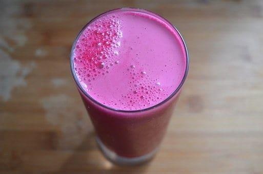 Promote blood vessel health with beetroot juice